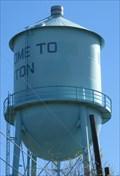 Image for Isleton Water Tower - Isleton, CA