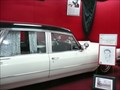 Image for Martin Luther King, Jr. Hearse