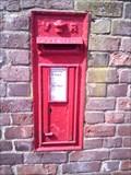 Image for The Angel's Post Box, Heckfordbridge, Colchester, Essex.