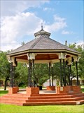 Image for Heritage Park Gazebo - Lancaster TX