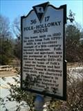 Image for Folk-Holloway House