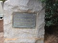 Image for Andrew Johnson Birthplace - Raleigh, NC