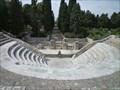 Image for The Roman Odeon - Kos, Greece