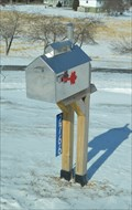 Image for Sugar Shack Mail Box - Near Wellsboro, PA