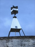 Image for AHUF - WATERTANK Geodetic Mark