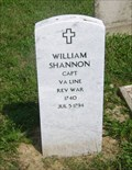 Image for William Shannon