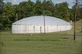 Image for Water Supply Geodesic Dome - Wellsboro, PA