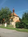 Image for TB 1414-19 Drevcice, kostel