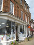 Image for Woburn - Post office - Bed's
