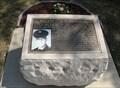 Image for Vietnam War Memorial, Heck Memorial Park, Monroe, MI, USA
