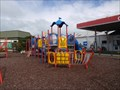 Image for The Playground on Palmerston Street — Riverton, New Zealand