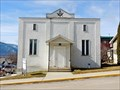 Image for Masonic Lodge #54 - Creston, BC