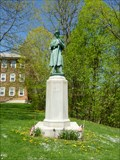 Image for The Soldiers' Monument - Williamstown, MA