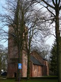 "Image for ""hervormde' church, Zuid Laren - The Netherlands"
