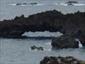 Image for Wai'anapanapa Natural Arch  -  Maui, HI