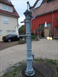 Image for Handpumpe Kiebingen, Germany, BW