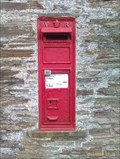 Image for Victorian Post Box, Trenale, Cornwall