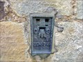 Image for Flush Bracket, All Saints Church, Wath-on-Dearne, South Yorkshire.