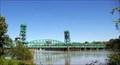 Image for Illinois River Bridge Hardin IL