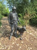 Image for War Dog Memorial, Vietnam War, Wildlife Prairie Park - Hanna City, IL