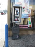 Image for Video Station Payphone - Alameda, CA