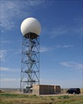Image for NWS Rapid City, SD Radar - New Underwood, SD