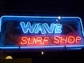 Image for Wave - Surf Shop. Old Town, Kissimmee. Florida. USA.