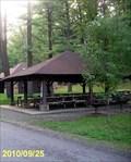 Image for Pavilion #2 (102-35) - Black Moshannon State Park Day Use District - Philipsburg, Pennsylvania