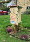Image for Cromwell Road Book Exchange - Saanich, British Columbia, Canada