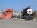 Image for Atchison Rail Museum -- Atchison KS