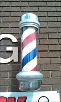 Image for the Stag Barber Shop - Salt Lake City, Utah