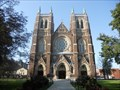 Image for St. Peter's Roman Catholic Cathedral Basilica - London, ON