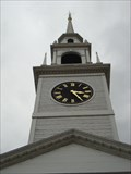 Image for First Congregational Church of Hadley Bell - Hadley, MA