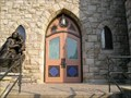 Image for Enter The Church of Our Lady of Good Counsel - Moorestown, NJ