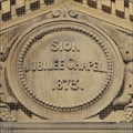 Image for 1873 - Sion Jubilee Chapel - Bradford, UK