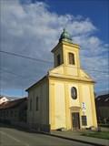 Image for Kaple Všech svatých - Troubsko, Czech Republic