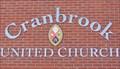 Image for Cranbrook United Church - Cranbrook, BC