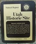 Image for William Capener House - Centerville, Utah