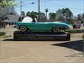 Image for Elvis Presley Automobile Museum
