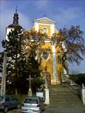 Image for Kostel sv. Jakuba Starsiho / Church of St. James the Greater, Vysocina, Czech Republic