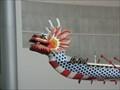 Image for Landlocked Dragon Boat, Oregon Convention Center, Portland, OR