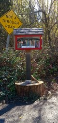 Image for Little Free Library 16463 - Santa Rosa, CA
