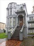 Image for Hubbard-Upson House - Sacramento, CA