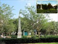 Image for Confederate Memorial, Lake Eola Park - Orlando, FL