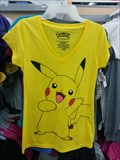 Image for Walmart Pikachu - Mountain View, CA
