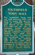Image for Southfield Town Hall