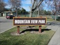 Image for Mountain View Park - Martinez, CA