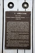 Image for James Cook - Anchorage, AK