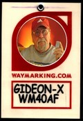 Image for GIDEON-X Yuma, Arizona