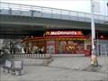 Image for McDonald, Sokolovska street, Prague, Czech republic.